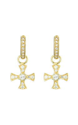Jude Frances Earrings C001SM-YL product image