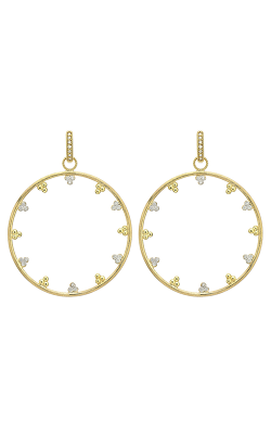 Jude Frances Earrings C01F19-WDCB-Y product image
