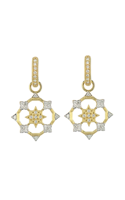 Jude Frances Earrings C01F20-WDCB-Y product image