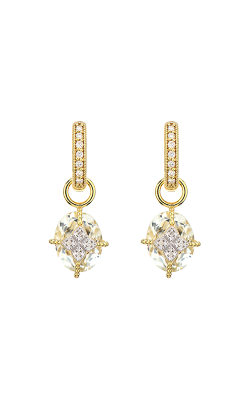 Jude Frances Earrings C03F18-WT-WDCB-Y product image