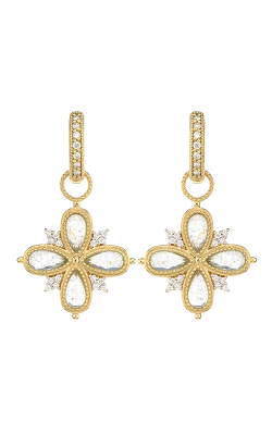 Jude Frances Earrings C04F19-LBD-WDCB-Y product image