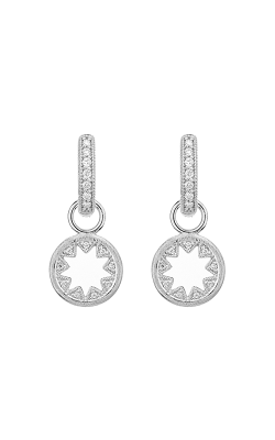 Jude Frances Earrings C05F18-WD-W product image