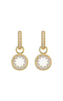 Jude Frances Earrings C05F18-WDCB-Y product image