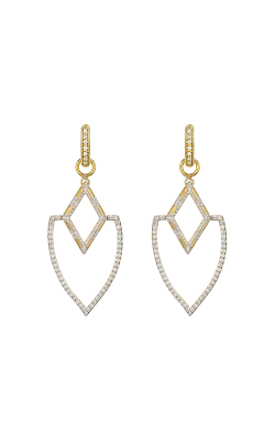Jude Frances Earrings C08F18-WDCB-Y product image