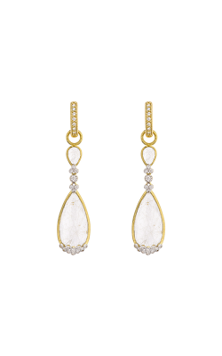 Jude Frances Earrings C10F17-GRQ-WDCB-Y product image