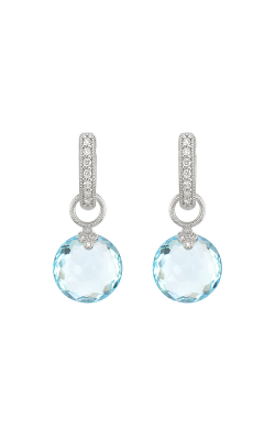 Jude Frances Earrings C12F18-BTSK-WD-W product image