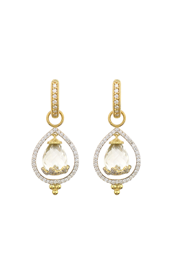 Jude Frances Earrings C13F18-WT-WDCB-Y product image
