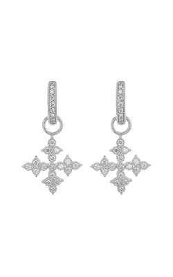Jude Frances Earrings C15S18-WD-W product image