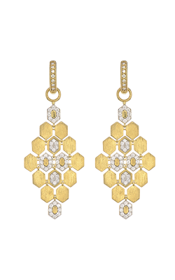 Jude Frances Earrings C15S20-WDCB-Y product image