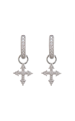 Jude Frances Earrings C30F17-WD-W product image