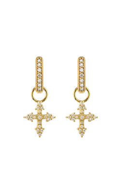 Jude Frances Earrings C30F17-WD-Y product image