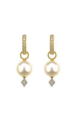 Jude Frances Earrings C56F15-WP-WDCB-Y product image