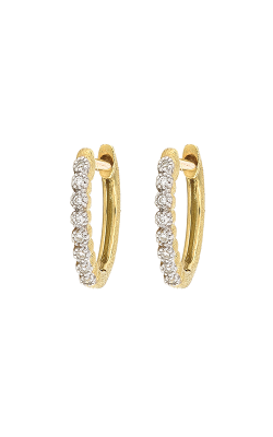 Jude Frances Earrings EH03F16-WDCB-Y product image