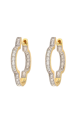 Jude Frances Earrings EH054-WDCB-Y product image
