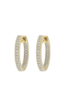 Jude Frances Earrings EH063-WDCB-Y product image