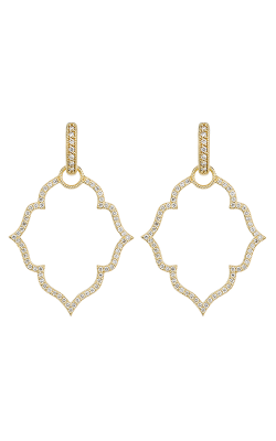 Jude Frances Earrings F004Q-WD-Y product image