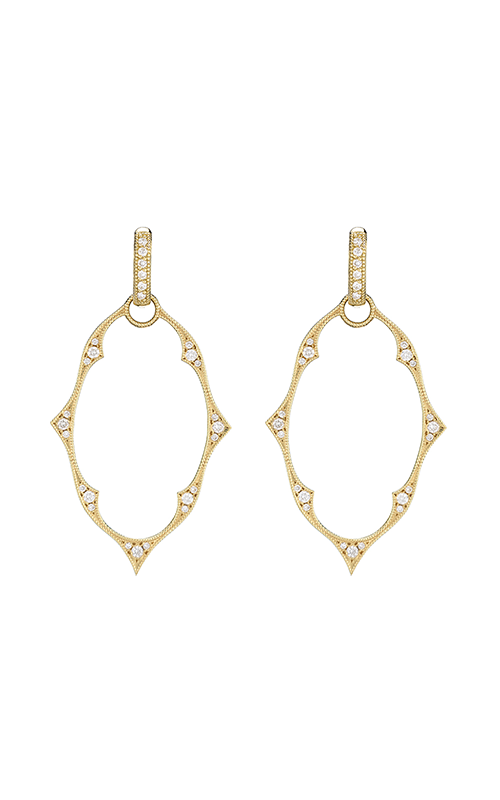 Jude Frances Earrings F006Q-WD-Y product image