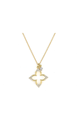 Jude Frances Necklace P06S18-WDCB-18-SC4-Y product image