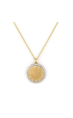 Jude Frances Necklace P06S20-WDCB-SC37-18 product image