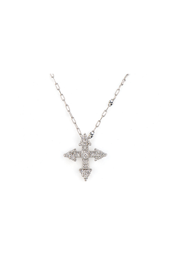 Jude Frances Necklace P12F17-WD-SC24-W product image