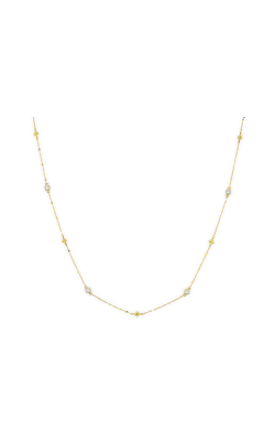 Jude Frances Necklace SC06S19-WDCB-16-Y product image