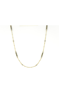 Jude Frances Necklace SC08S16-SPHWDCB-18-Y product image