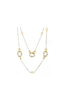 Jude Frances Necklace SC22F18-WD-44-Y-S product image